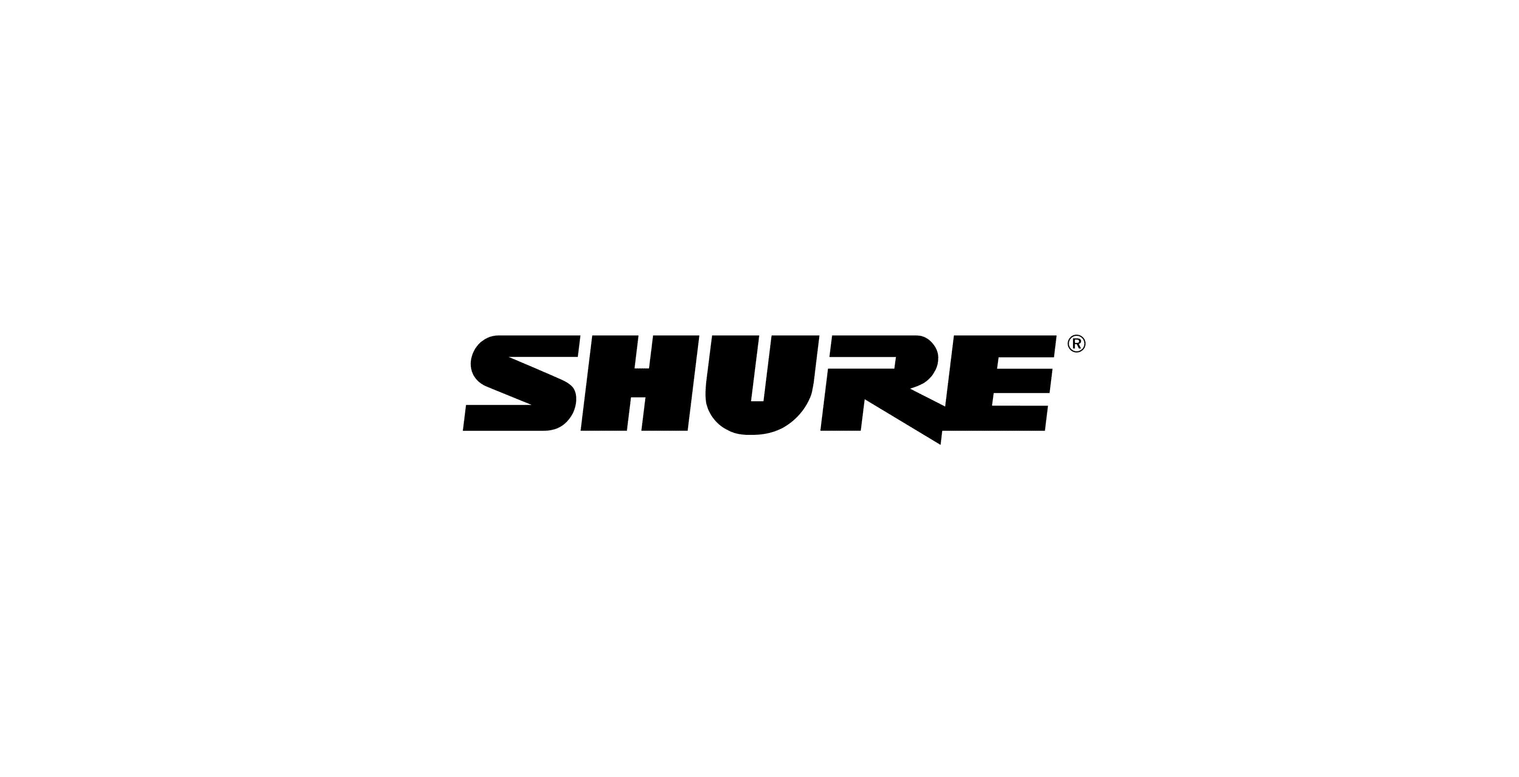 Shure_Logo3